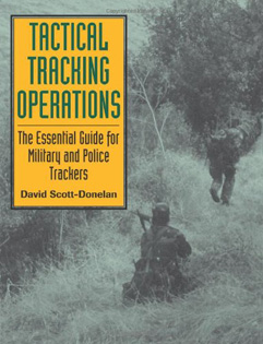 Tactical Tracking Operations.
