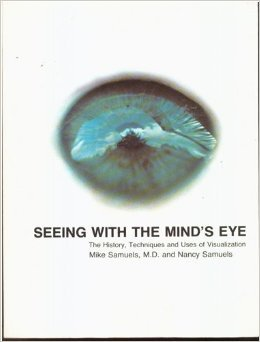 Seeing with the mind's eye.