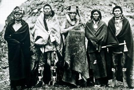 pawneemen