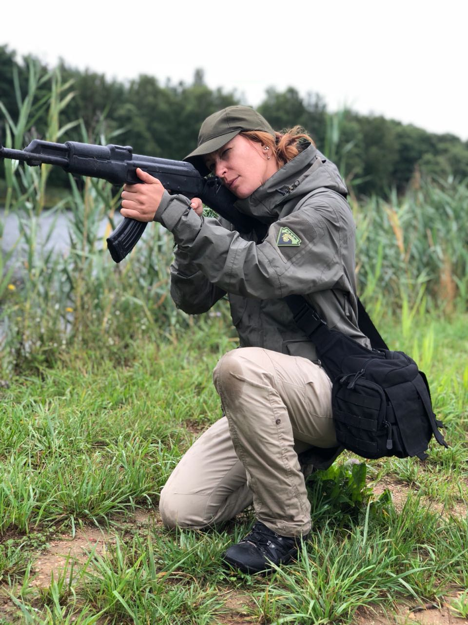 Conservation Ranger Course withC.R.O.W.