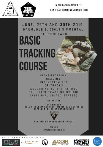 BasicTrackingCourseJune2930