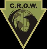 logo crow senza sfondo 2