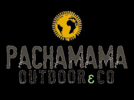 Pachamama Outdoor eCo logo 4