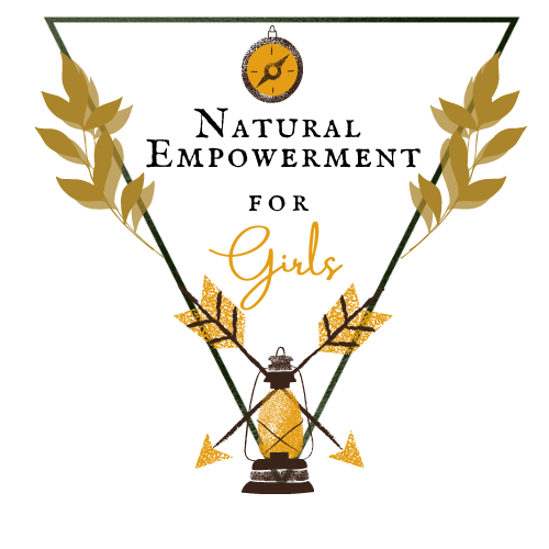 Natural empowerment for girls