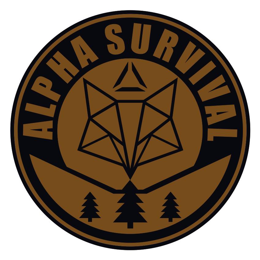 Logo Alpha Survival